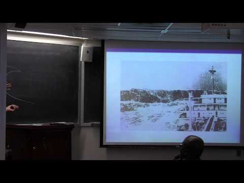 Sijue Wu - February Fourier Talks 2014