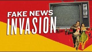 """Best of """"FAKE-NEWS"""": Krieg und Lügen - Wer verbreitet die meisten FAKE-NEWS? #fakenews"""