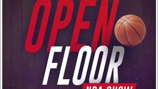 Open Floor NBA Show - Breaking Down the Top 100 NBA Players thumbnail