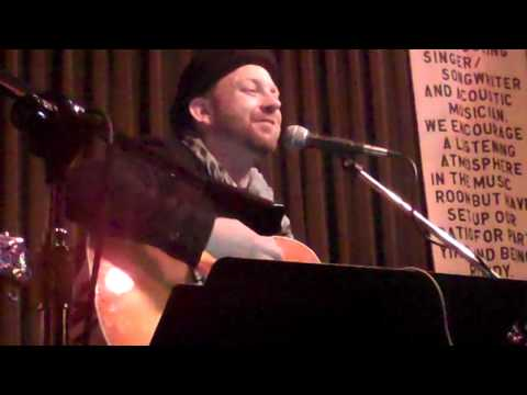 Insomniac-Kristian Bush live at Eddie's Attic 2011