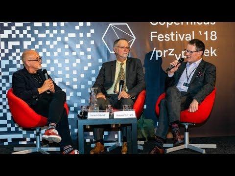 Luck/Happiness | debate | Robert H. Frank & Daniel Gilbert