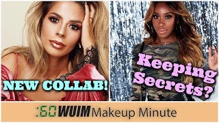 Laura Lee Collabs with COLOUR POP! Jackie Aina Drops Some Hints! + Black Friday! | Makeup Minute