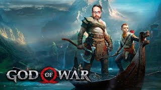 Vídeo reseña: God Of War (2018) - LIBRE DE SPOILERS