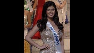 5 Reasons why Mariel De Leon failed to reach top 15 of Miss International