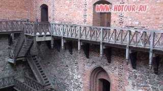 Lithuania #1. Trakai Castle tour and Video guide.(1. Trakai's fortress. Trakai, GPS 54.638628,24.934502 ---------------------- Thumbs-up and a write few words in Comments, please! It will help my channel grow!, 2011-09-16T21:57:36.000Z)