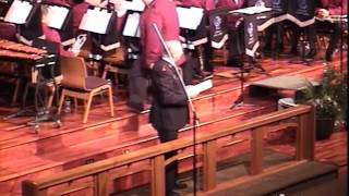 Salvation Army Chicago Staff Band Concert - Stafaband