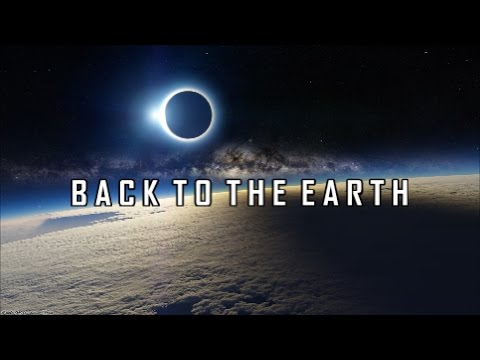 Starset - Back to the Earth LYRICS
