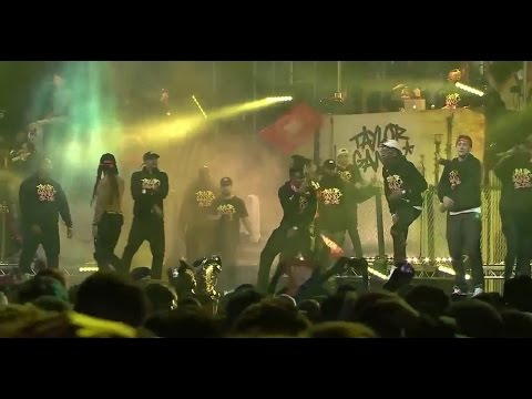 Full Show Wiz Khalifa & Taylor Gang: Performs at Red Bull Culture Clash, London