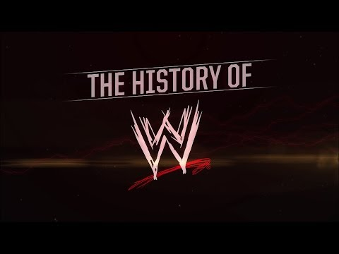 """The History of WWE: 50 Years of Sports Entertainment"" Pre-Order Now!"