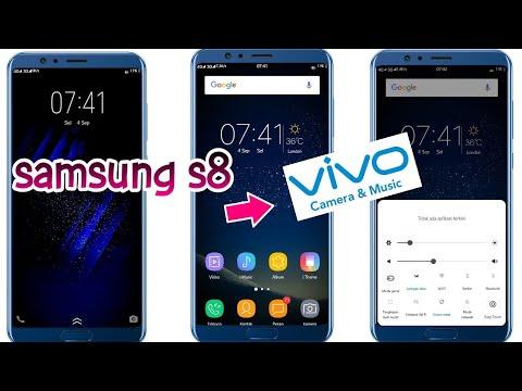 Samsung Itz Theme For Vivo