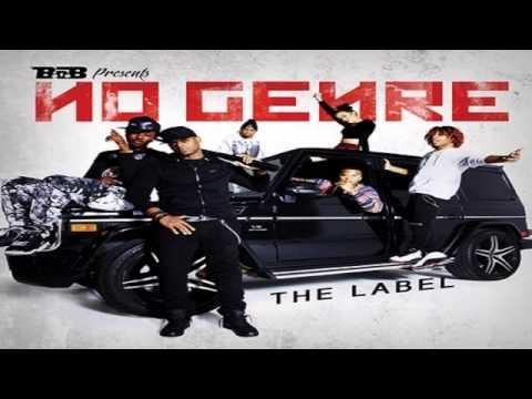 B o B-   Tour Bus Ft.  JaqueBeatz, Jake Lambo, (No Genre:  The Label)