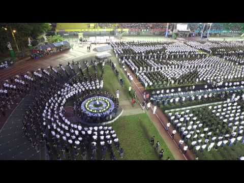 Tzu Chi Philippines 3 in 1 celebration of Buddha Day, Mother's Day and Tzu Chi 49th anniversary.