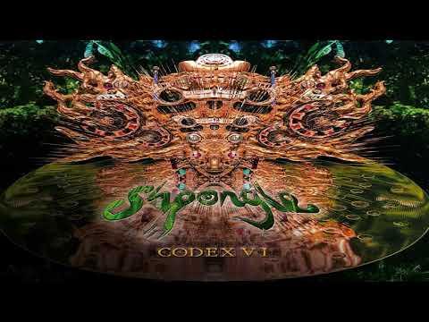 Shpongle - Codex VI [Full Album] ᴴᴰ