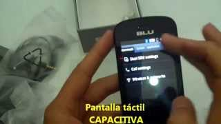 (7.21 MB) Celular Blu Dash Android 2.3.6 Mp3