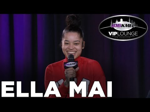 "Cover Lagu Ella Mai talks Hidden Passions, ""Boo'd Up"" Huge Success, and Heartbreaks STAFABAND"