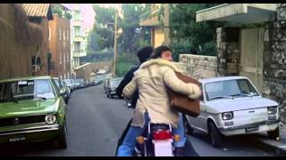Squadra antiscippo (1976), Tomas Milian - Trailer