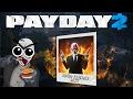 Payday 2 El Dentista La Venganza de Hoxton Solo Sigilo OverKill