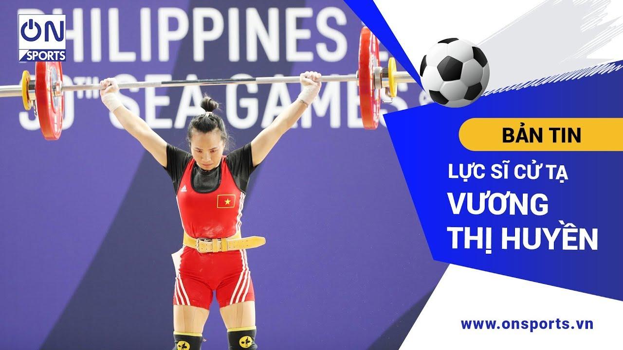 Bản tin thể thao 19/12 – On Sports: Vương Thị Huyền tập trung tích điểm để đến Olympic Tokyo 2020