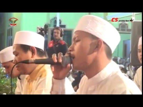 Al Munsyidin - Qomarun & Sholli Alal Musthofa