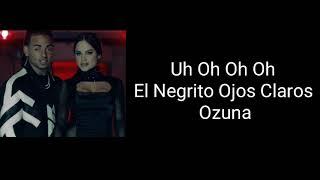 Natti Natasha X Ozuna Criminal lyrics.mp3