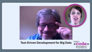 Test-Driven Development for Big Data