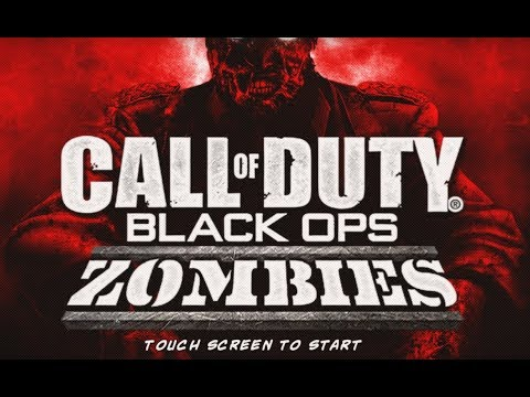 How To Get Call Of Duty: Black Ops Zombies On IOS 11 FORE FREE NO JAILBREAK/NO COMPUTER (2018)