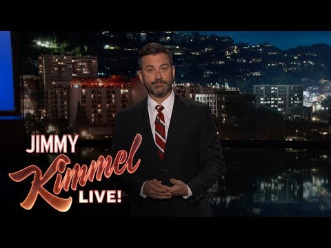 Jimmy Kimmel Fights