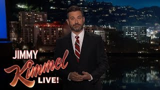 Video Jimmy Kimmel Fights Back Against Bill Cassidy, Lindsey Graham & Chris Christie download MP3, 3GP, MP4, WEBM, AVI, FLV September 2017
