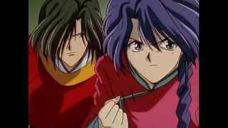 ふしぎ遊戯 TV 映像特典 Original Music Clip Act 09 「風の旋律」