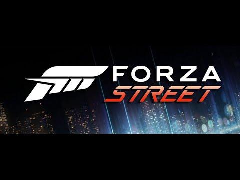 Tunelyric plays FORZA STREET (Part 1).