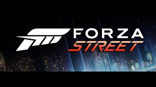 Tunelyric plays FORZA STREET (Part 1).