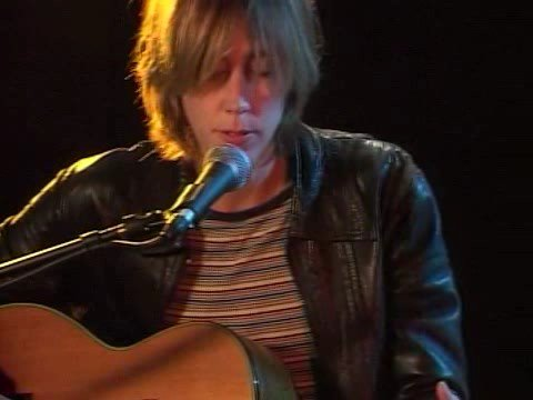 Beth Orton - Thinking About Tomorrow [live 2002]
