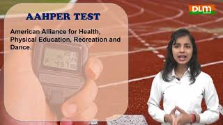 Chapter 7 Test and Measurement in Sports Part 1