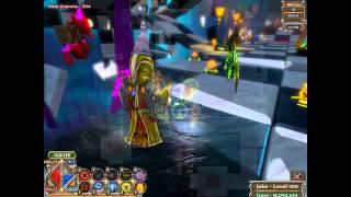 Dungeon Defenders Online - Transcendent Farming in King
