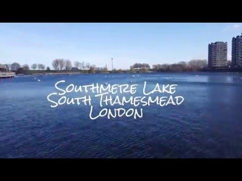Time Lapse, Southmere Lake, Thamesmead