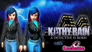 Avakin Life: The Kathy Rain Event with Coelette!