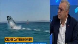 Mustafa Helvacıoğlu TV Net canlı yayınında konuştu Son Dakika Haberler