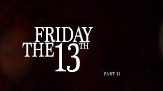 Пятница 13: Часть 2 (Ремейк) - трейлер (2017)