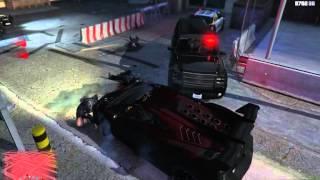 GTA 5 PC Online - Crime Scenester (Lester)