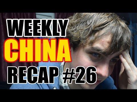 6 MONTHS IN CHINA AS AN AU PAIR!!! Weekly Au Pair Recap #26 of Shenzhen [China Au Pair Vlog #51]