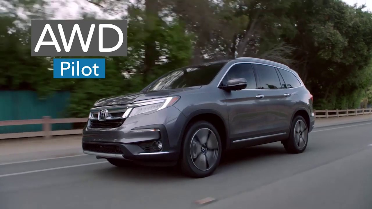 Download Perfect Ride - 2019 AWD 15s