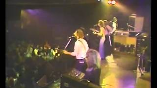 Toto Live 1979- I'll Supply the Love