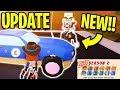 JAILBREAK SEASON 2 UPDATE! NEW SKINS & LEVELS [FULL GUIDE w/ASIMO3089]   Roblox Jailbreak New Update