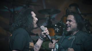 Noturnall - HEY! feat. James Labrie (Dream Theater) - Noturnall Freak Show LIVE