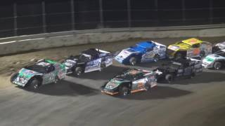 Atchison County Raceway | USMTS Modified Feature 4/20/17