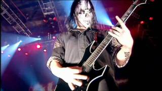 Slipknot Live -HD- Surfacing (Subtitled) - Disasterpiece DVD