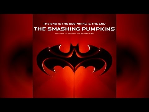 The Smashing Pumpkins - The End Is The Beginning Is The End (Hallucination's Gotham Ghetto Beats) mp3