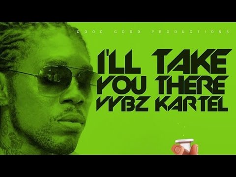 Vybz Kartel - I'll Take You There (Raw) Cure Pain Riddim - January 2016