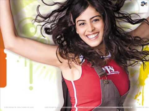 BGM-She is the one theme!!! -Jaane Tu....Ya Jaane Naa...