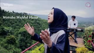 Sabyan Sholawat Ya Asyiqol Musthofa + Lirik